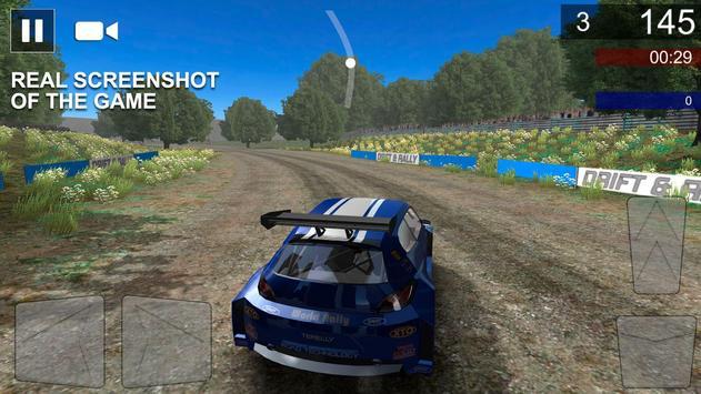 Rally Championship تصوير الشاشة 7