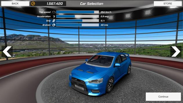 Rally Championship تصوير الشاشة 6