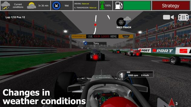 Fx Racer imagem de tela 1