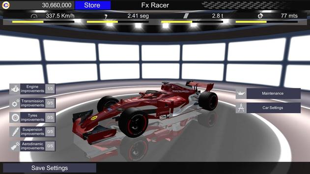 Fx Racer imagem de tela 13