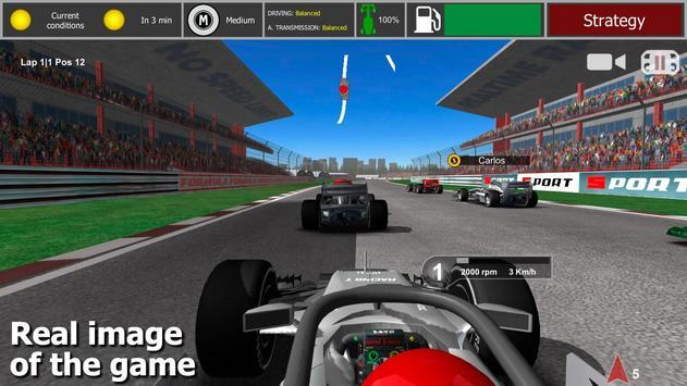 Fx Racer imagem de tela 14