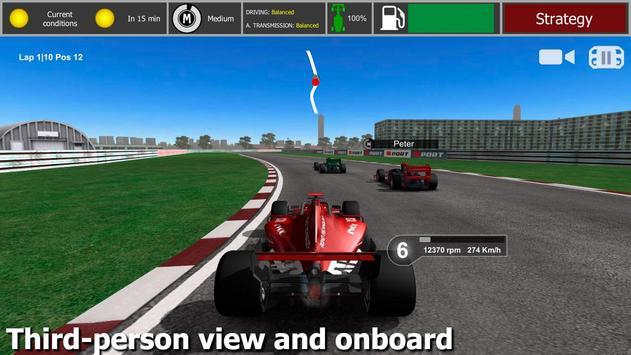 Fx Racer imagem de tela 3