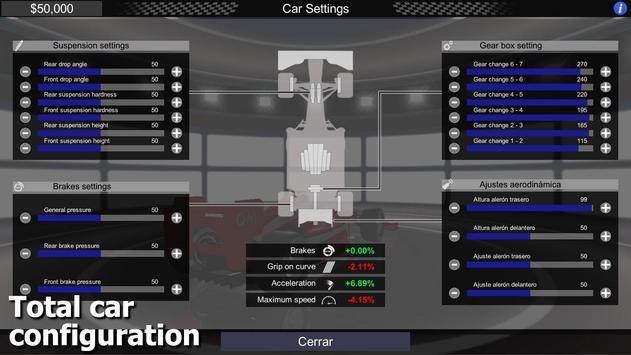Fx Racer imagem de tela 4