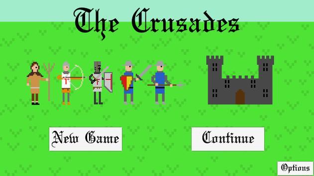 The Crusades screenshot 4