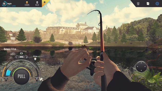 Professional Fishing capture d'écran 10