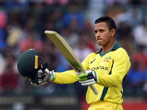 Usman Khawaja Wallpapers screenshot 2