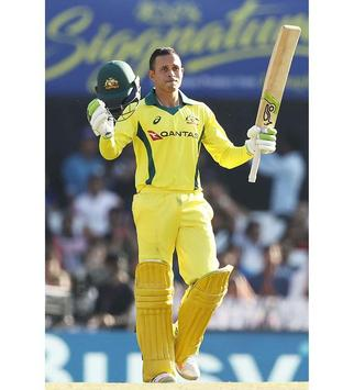 Usman Khawaja Wallpapers screenshot 6