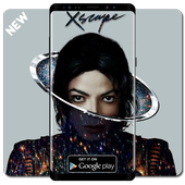 Michael Jackson Wallpaper icon