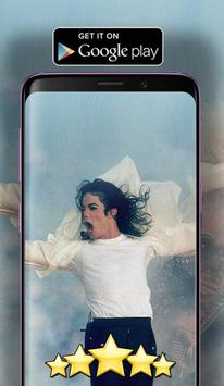 Michael Jackson Wallpaper screenshot 1