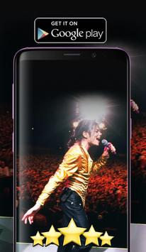 Michael Jackson Wallpaper screenshot 6