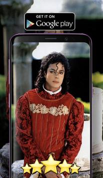 Michael Jackson Wallpaper screenshot 7