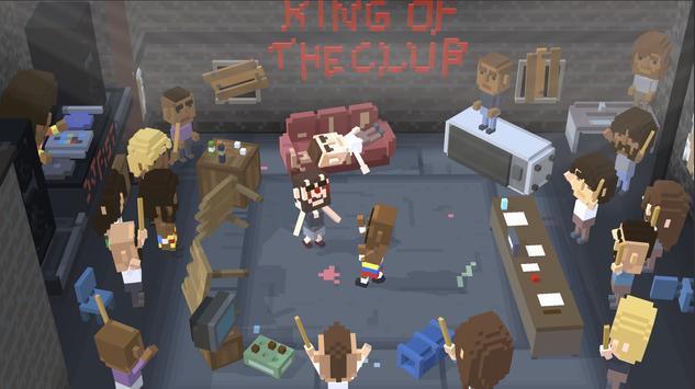 Square Fists imagem de tela 3