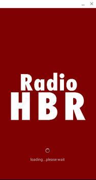 Homeboyz Radio HBR poster