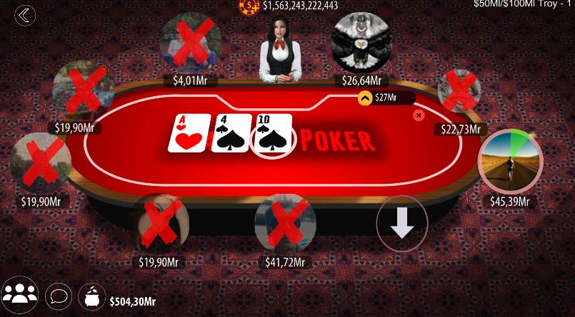 Mars Poker For Android Apk Download