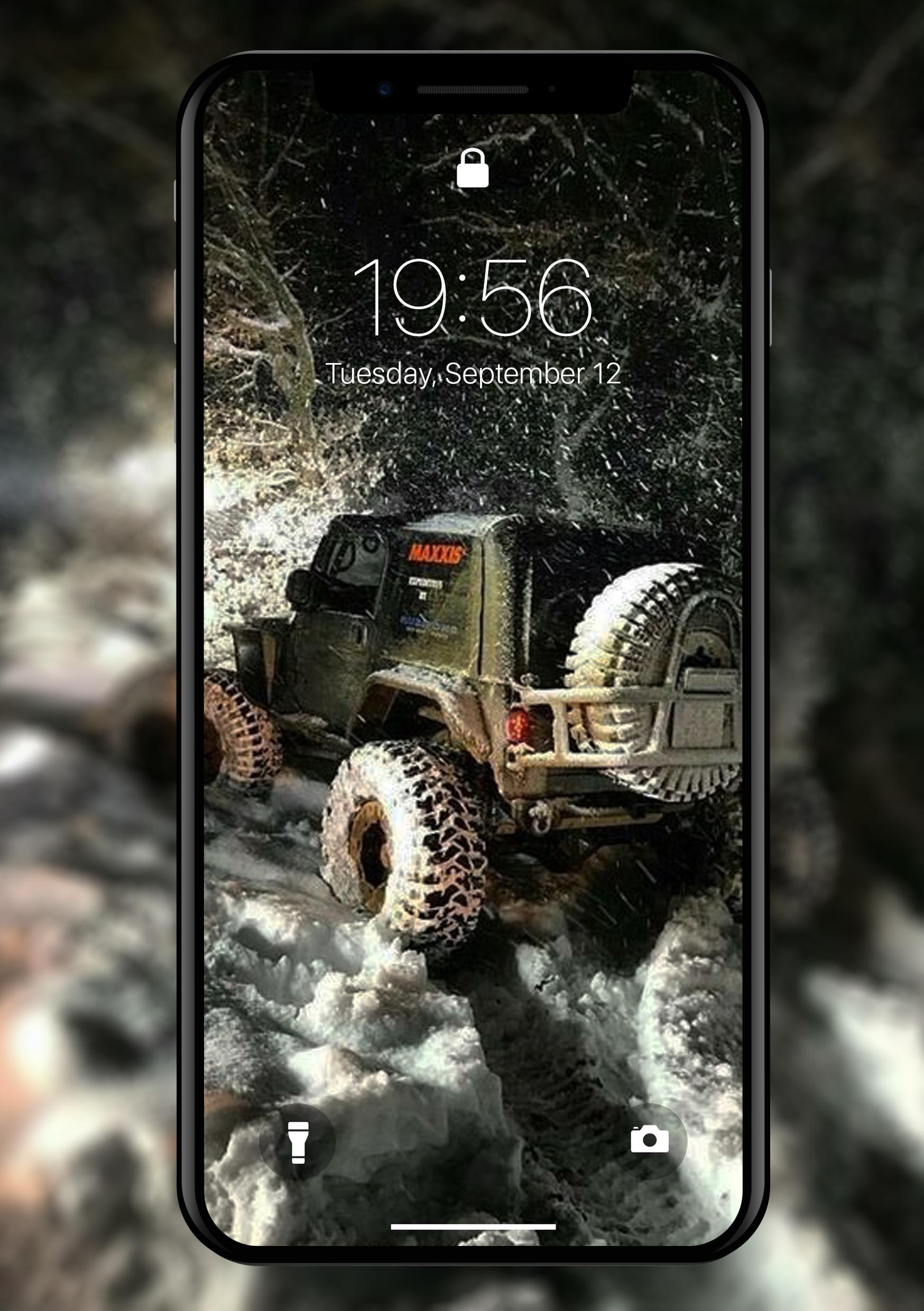 Best Jeep Hd Wallpapers For Android Apk Download