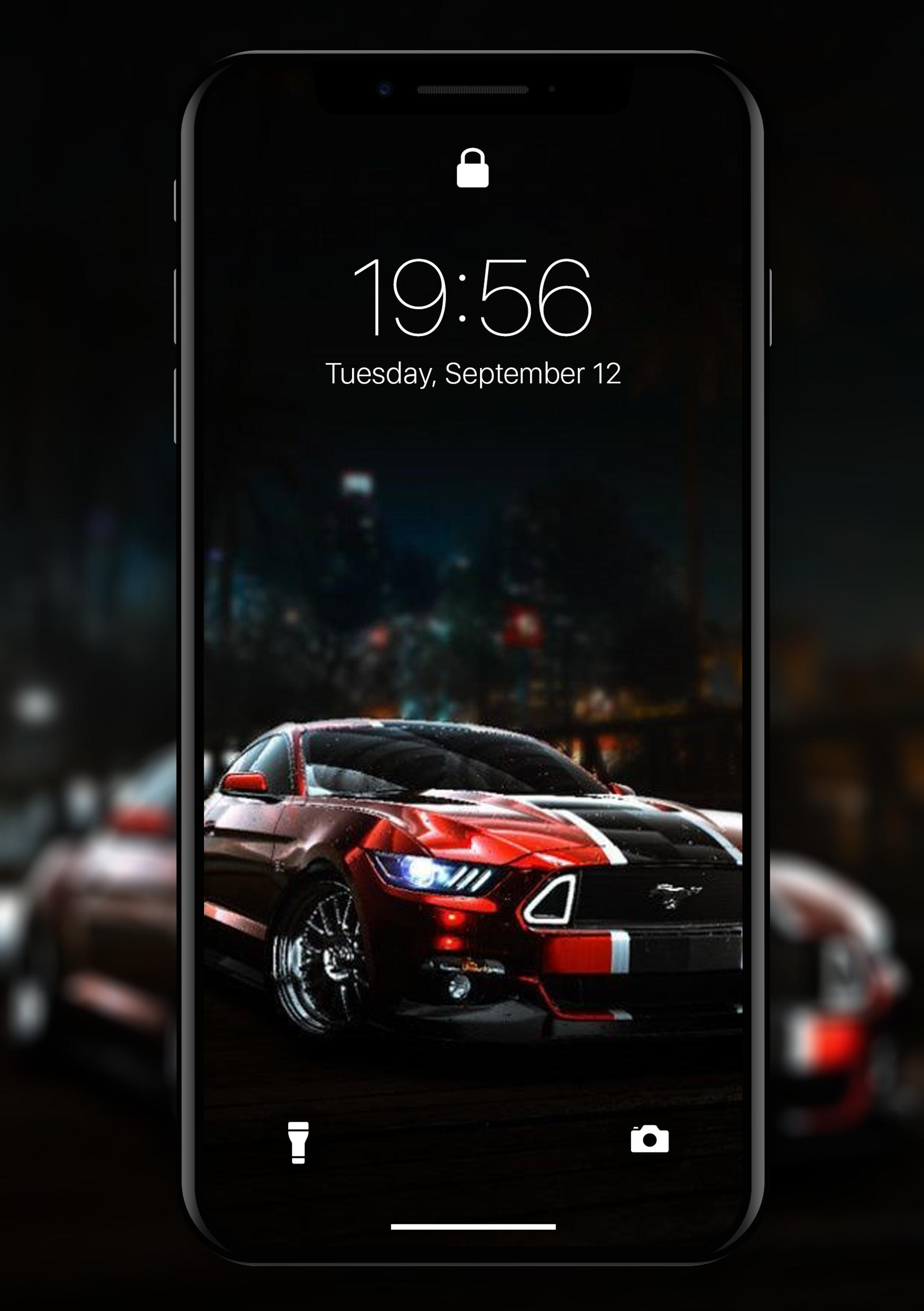 Mustang Wallpaper For Android Apk Download