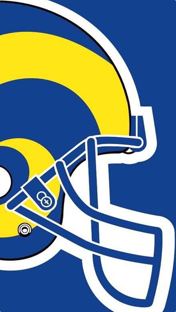 Wallpapers For Los Angeles Rams Team For Android Apk Download