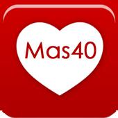 Mas40 icon