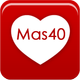 Mas40 busca pareja APK image thumbnail