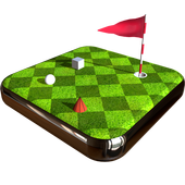 Golf with your friends icon