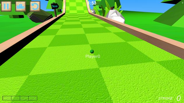 Golf with your friends screenshot 14