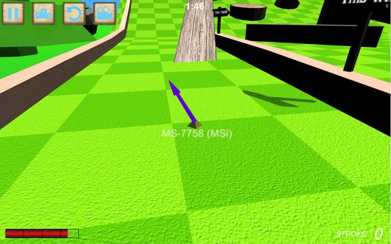 Golf with your friends screenshot 10