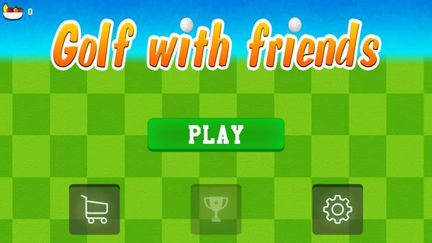 Golf with your friends screenshot 13