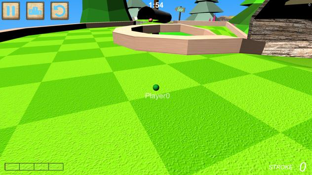Golf with your friends screenshot 8