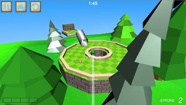 Golf with your friends screenshot 9