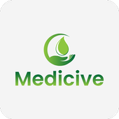 Medicive Application icon