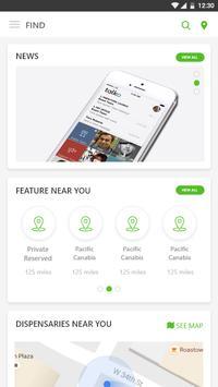 Medicive Application screenshot 3