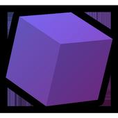 Elusive Cube icon