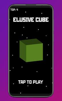 Elusive Cube screenshot 2