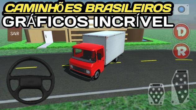 Elite Brasil Simulator poster