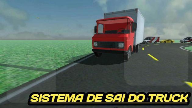 Elite Brasil Simulator screenshot 3