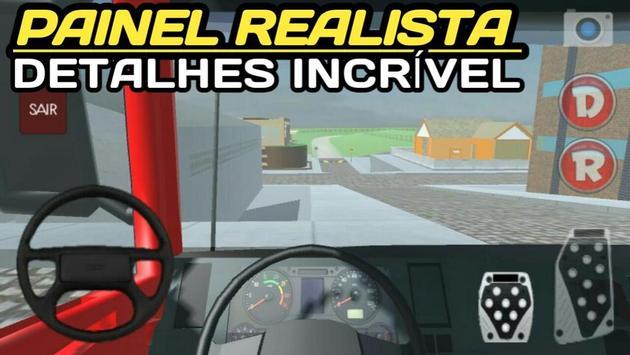 Elite Brasil Simulator screenshot 4