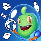 Planet Quest: Play 5 Categories Multiplayer