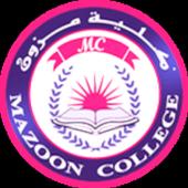MazoonCollegeAR, IST50C456 icon