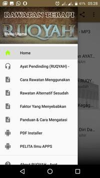 RUQYAH - Pendinding Diri & Kediaman(Pengusir Jin) screenshot 9