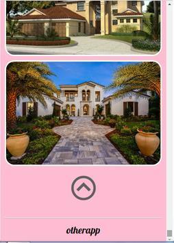 Mediterranean home design screenshot 2