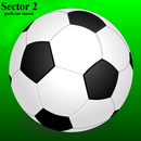 Vector 4 parkour soccer APK Android