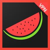 Melon Turbo Ghost Vpn icon