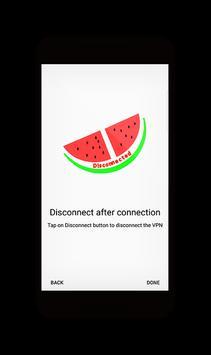 Melon Turbo Ghost Vpn screenshot 1