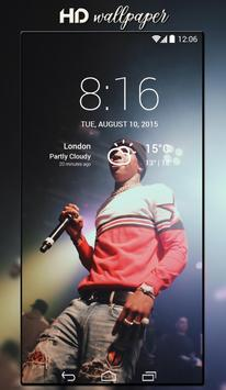 A Boogie wit da Hoodie Wallpaper screenshot 5