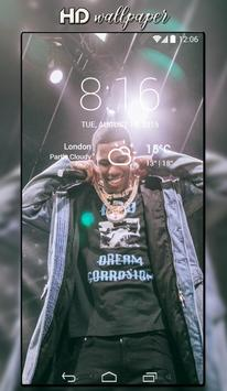 A Boogie wit da Hoodie Wallpaper screenshot 7