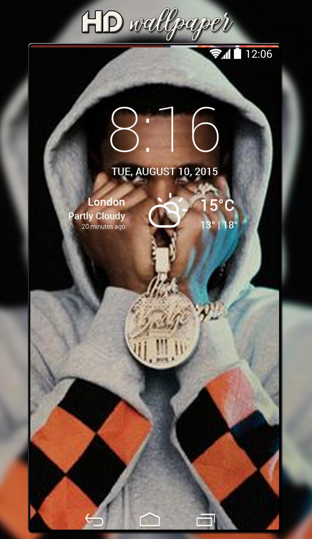 A Boogie Wit Da Hoodie Wallpaper For Android Apk Download