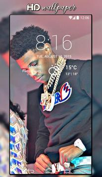 A Boogie wit da Hoodie Wallpaper screenshot 2