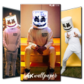 DJ Marshmello Wallpaper HD