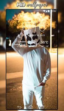 DJ Marshmello Wallpaper screenshot 6