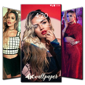 Karol G Wallpaper icon
